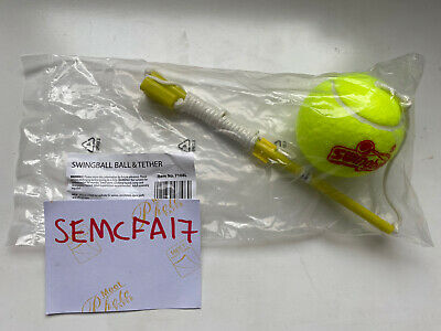 🔥💥🔥Mookie Swingball Replacement Ball And Tether FLASH SALE CHEAPEST ON EBAY🔥 • 13.50£