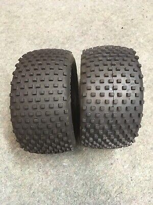 1/5 Scale Buggy Rear Tyres • 11£