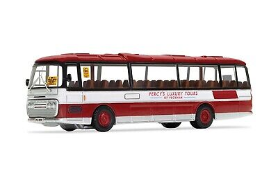 Corgi CC02741 Only Fools And Horses 'The Jolly Boys Outing'  Plaxton Panorama • 39.98£