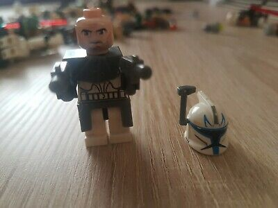 Lego Star Wars 7675 Captain Rex Genuine RARE NEW Minifigure  • 10£