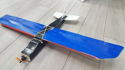 Swappable Trainer Model Aircraft • 25£