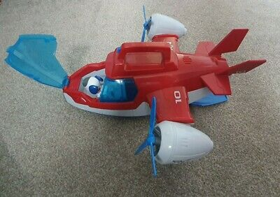 Paw Patrol Air Patroller With Working Sounds • 6.50£