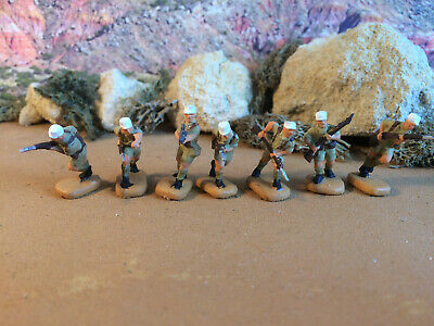 World War 2 Strelets French Foreign Legion  1:72 Painted • 6.50£