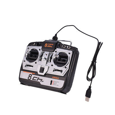 JTL-0904A RC Flight Simulator 8CH Support Real G7 Phoenix 5.0 XTR RC Drone MODE2 • 25.32£