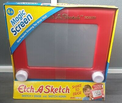 Etch A Sketch Brand New Magic Screen Toy Story Character • 25£