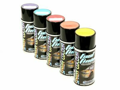 Fast Finish 150ml RC Body Spray Paint. All Colours - DPD Shipping • 4.95£