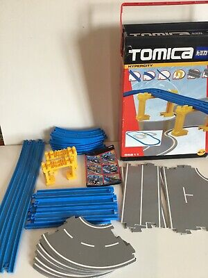 Tomy Tomica Hypercity 85211 Boxed • 12.99£