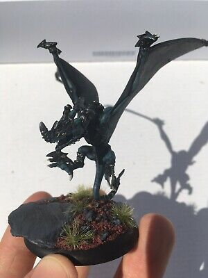Hordes And Warmachine Skorne Archidon Heavy Warbeast Painted • 6£