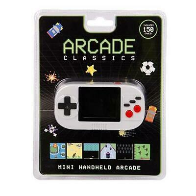 Mini Handheld Arcade Console With 150 Games • 14.99£