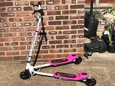 V Scooter - Pink Vtriker Elite  • 25£
