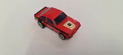 Matchbox Powertrack Speedtrack Ford Escort • 28£