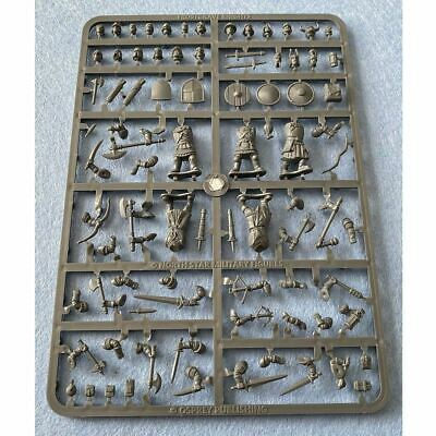 Frostgrave Knights 1/56 (28mm) Single Sprue • 8.50£