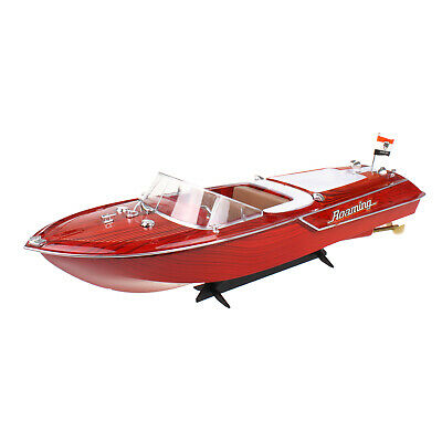 2.4G Remote Control Boat Classic Chris Craft Speed Racing Radio Control Boat • 39.95£