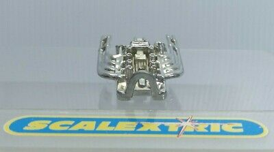 Scalextric Vintage 1970's Scaletti Arrow C23 Engine Block & Exhausts (PERFECT)  • 4.99£