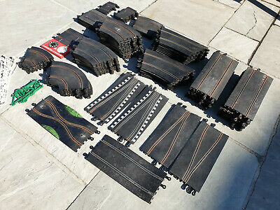 Used Scalextric Track Bundle • 5.50£
