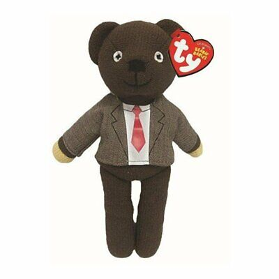 Mr Bean's Teddy In Jacket And Tie By TY 25cm 46226 • 9.40£