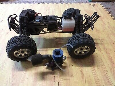 Hpi Savage 1/8th Monster Truck • 26£