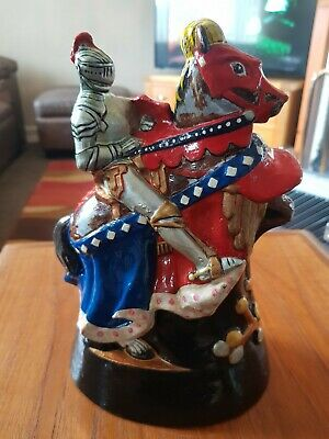 Knight On Horseback • 10£
