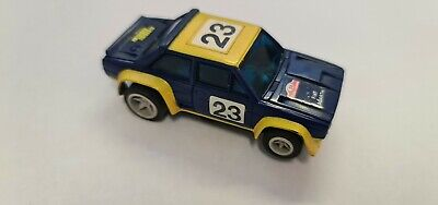 Matchbox Powertrack Speedtrack Fiat • 21.95£