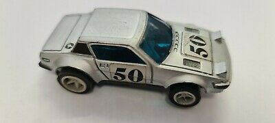 Matchbox Powertrack Speedtrack TR7 Rare • 18£