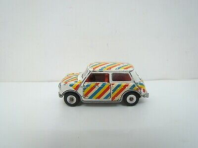 Dinky Toys - 107 - Stripey The Magic Mini Minor - 1/43 - Ancien - • 31.94£