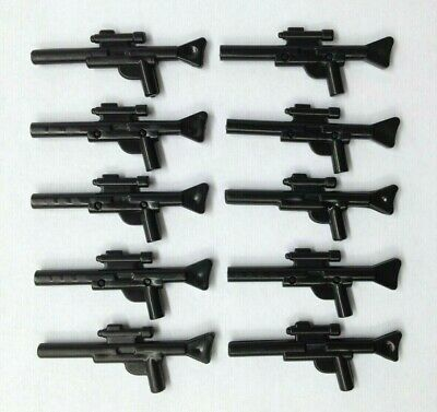 Star Wars Blaster, Guns 10PC Compatible With Lego • 3.99£
