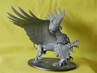 A5 Warhammer Aos Cities Of Sigmar - Battle Mage On Griffon • 24£