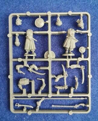 Perry Miniatures - Afghan Tribesmen Command  Sprue - 28mm • 2£