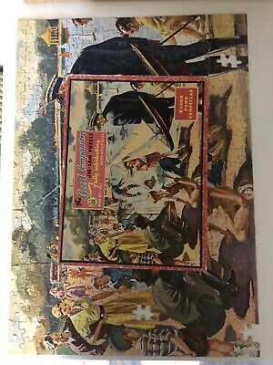 The Good Companion Vintage 400 Piece Jigsaw Puzzle Number 57 • 10£