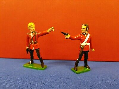 Rp World Models Zulu Micheal Caine And Stanley Baker Mib • 20£