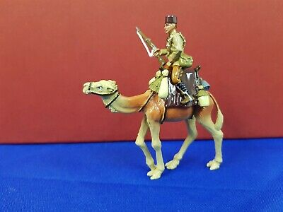Britains Egyptian Camel Infantry 2 • 25£