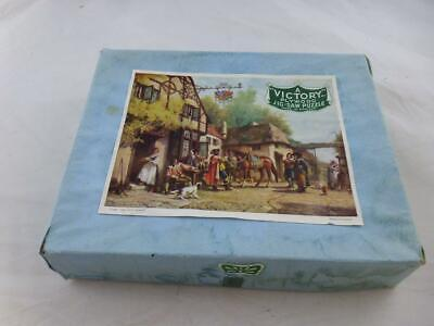 Vintage Victory Jigsaw Puzzle - The New Mount • 5£