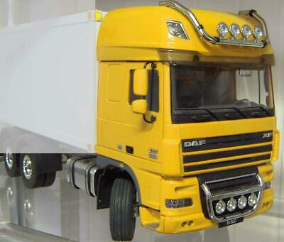 Wedico DAF XF 105 SSC Cab Only Kit. Yellow. #845 • 244.95£