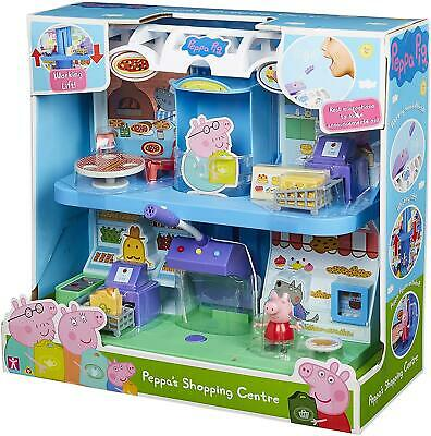 Peppa Pig Shopping Centre Playset • 39.99£