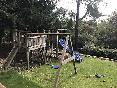 Jungle Gym Climbing Frame • 50£