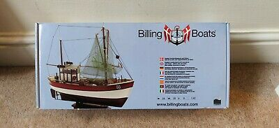 Billing Boats Kit Rainbow 201  • 4.20£