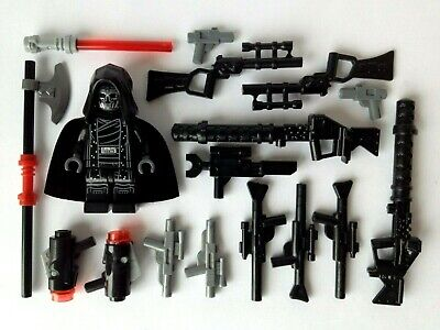 Star Wars Various Guns, Blasters 16Pcs Compatible With Lego • 4.99£