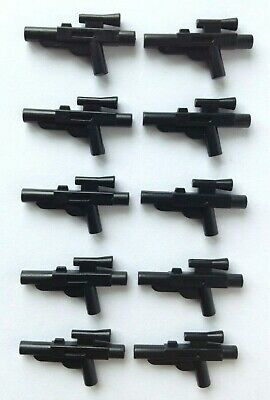 Star Wars Blaster, Guns 10PC Compatible With Lego • 3.59£