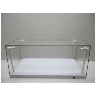 Triple 9 T9-189921 - 1/18 Led Display Case With 4 Lights 35 X 15 X 16 Cm • 24.99£