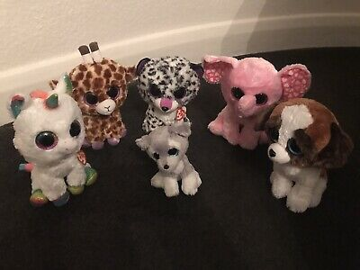 Beanie Boo Collection • 15£