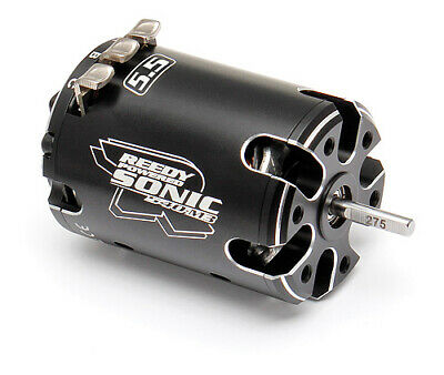 REEDY Sonic 540 M3 Modified Motor 5.5t NEW For Associated B74 Xray XB4 TLR 22X-4 • 49.99£