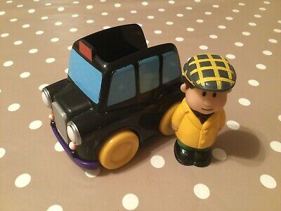 Happyland London Taxi With Driver • 3.50£