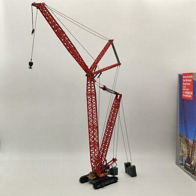 SANY 1:120 SCC4000 Crawler Crane Diecast Models Limited Collection • 136£
