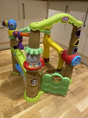 Little Tikes Activity Garden Treehouse, Complete With All The Pieces • 18£