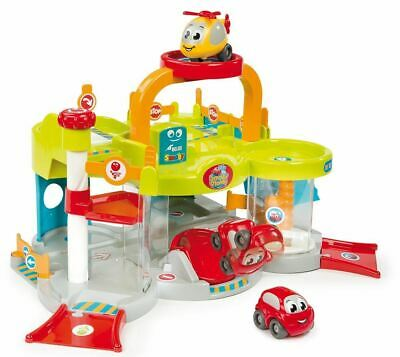 Vroom Planet Kids Toy Car My First Garage Play Set Childrens Outdoor Toy  • 38.95£