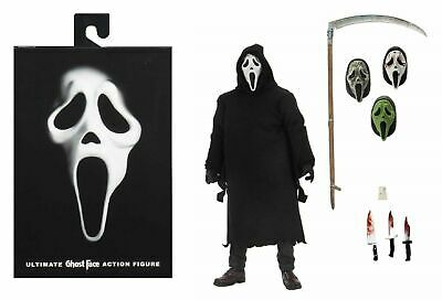 Neca GHOSTFACE 7  Scale Action Figure - Ultimate Ghostface (Scream) Now In Stock • 38.89£