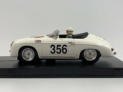 Ninco 50125 Porsche 356A Speedster White Boxed • 60£