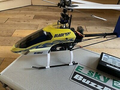 E-flite Blade 400 3D Electric Helicopter • 51£