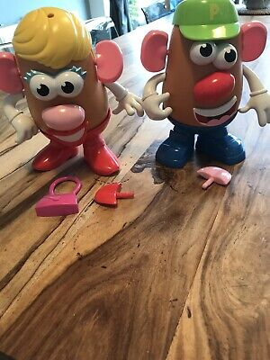 Mr Potato Head Bundle • 5.70£