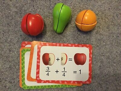 Universe Of Imagination Learning Fractions Toy • 2£